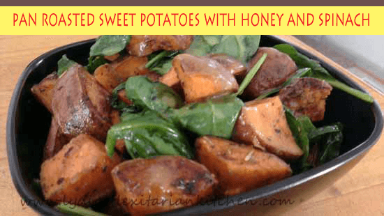 honeysweetpotatoes