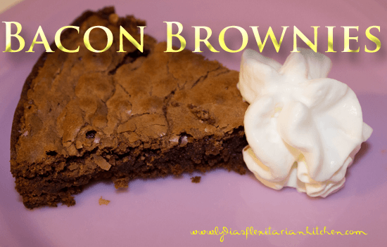 bacon brownies title